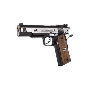 Colt Air Pistol 1 Colt 1911 Special Combat BB Pistol, .177 cal 0.177
