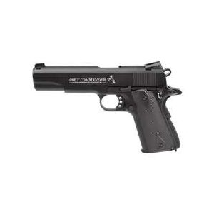 Colt Air Pistol 1 Colt Commander CO2 Air Pistol 0.177