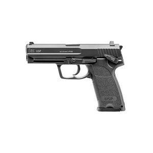 Heckler & Koch Air Pistol 1 H&K USP BB Pistol, Blowback 0.177