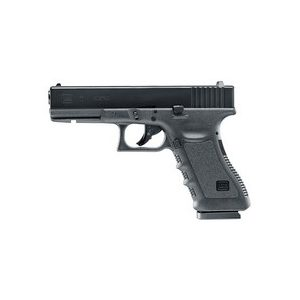 Glock Air Pistol 1 Glock 17 Gen. 3 BB Pistol 0.177