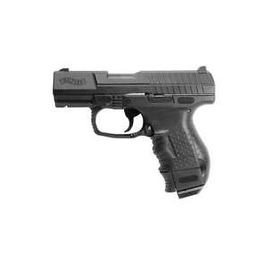 Walther Air Pistol 1 Walther CP99 Compact BB Pistol, .177 cal 0.177