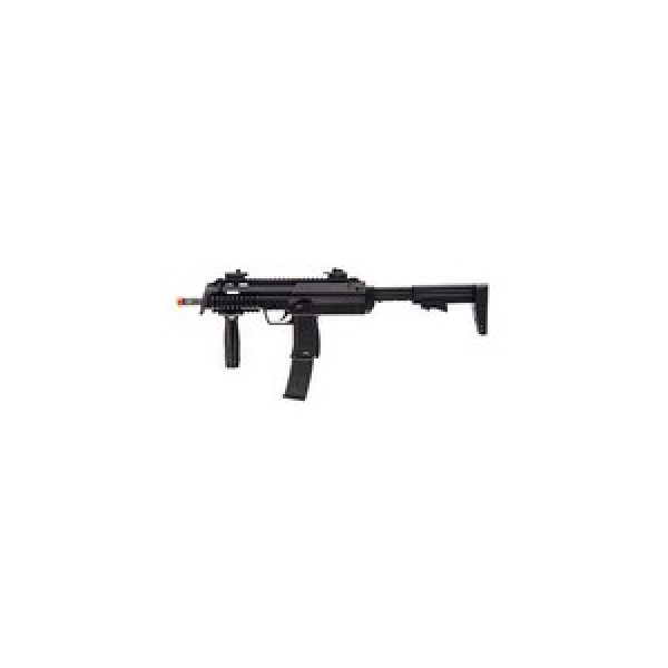 Heckler & Koch Airsoft Rifle 1 H&K MP7 AEG Airsoft Rifle Kit 6mm