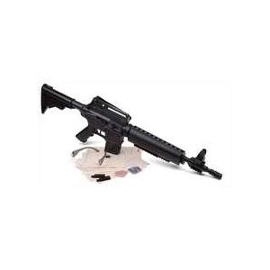 Crosman Air Rifle 1 Crosman M4-177 Tactical Pump 0.177