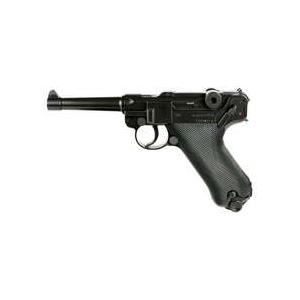 Legends Air Pistol 1 Umarex Legends Parabellum P08 Luger CO2 BB Air Pistol 0.177