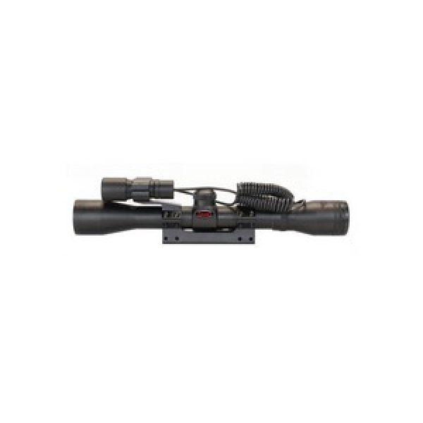 Gamo Air Gun Accessory 1 Gamo Night Hunter 4x32 With Laser & Flashlight