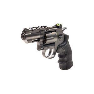 Black Ops Air Pistol 1 Black Ops Exterminator BB Revolver 0.177