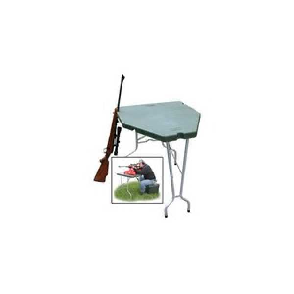 Mtm Case Gard Air Gun Accessory 1 MTM Case-Gard Predator Shooting Table