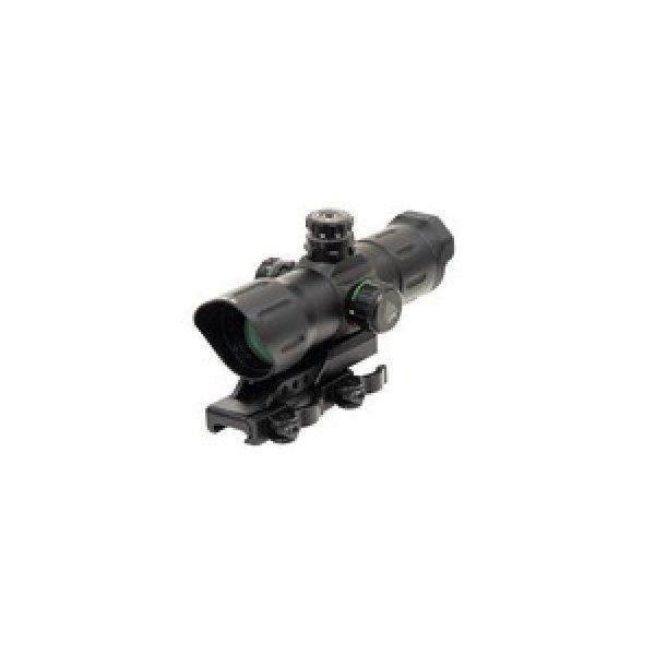 Utg Air Gun Accessory 1 UTG 1x39 CQB Target Dot Sight