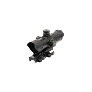Utg Air Gun Accessory 1 UTG 1x39 CQB Target Dot Sight