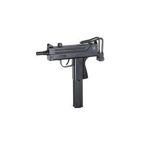 Asg Air Pistol 1 ASG Cobray Ingram M11 Submachine BB Gun 0.177
