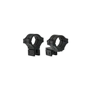 Bkl Air Gun Accessory 1 BKL Double Strap Offset 30mm Rings, Dovetail