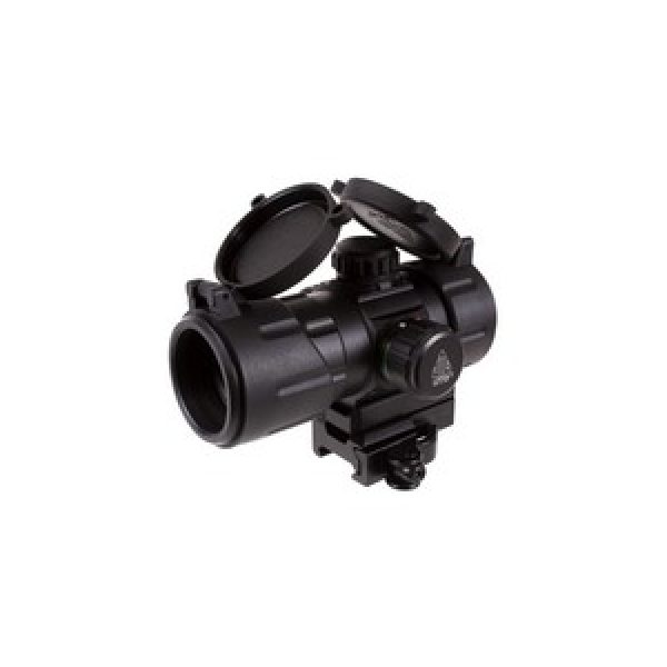 "Utg Air Gun Accessory 1 UTG 4.2"" Red/Green T-Dot Sight"