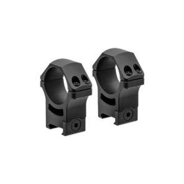 Utg Air Gun Accessory 1 UTG Pro US Made 34mm Rings, Medium, POI Picatinny