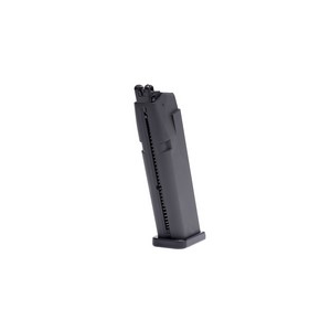 Glock Air Gun Accessory 1 Glock 17 Gen4 BB Magazine, 18rd