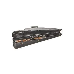 "Plano Air Gun Accessory 1 Plano AirGlide Fitted Scoped Rifle/Shotgun Case, 50"""