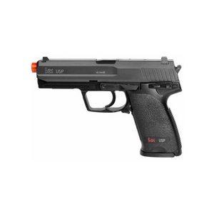 Heckler & Koch Airsoft Pistol 1 H&K USP CO2 Airsoft Pistol 6mm