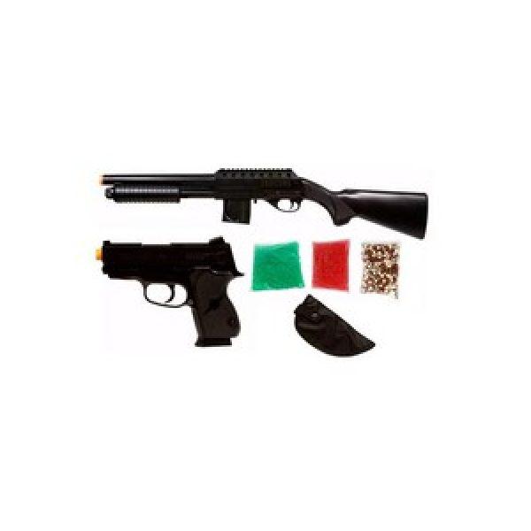 Mossberg Airsoft Shotgun 1 Mossberg Tactical Airsoft Shotgun Kit 6mm