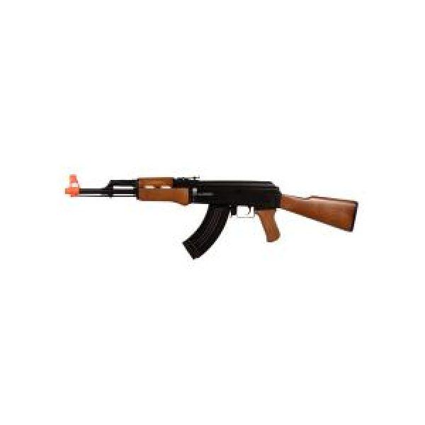 Cybergun Airsoft Rifle 1 Kalashnikov AK47 Entry-Level AEG Airsoft Rifle 6mm