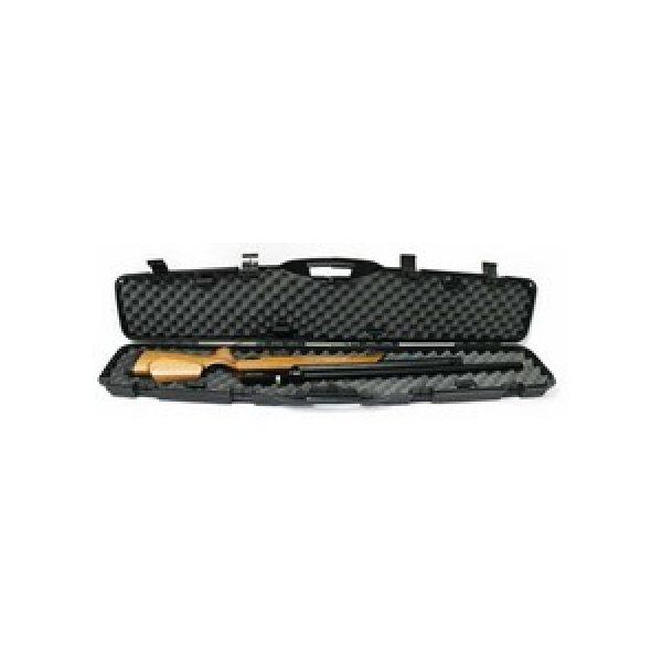 """Plano Air Gun Accessory 1 Plano Pro-Max Single Rifle Case, 53"""""""