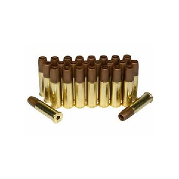 Dan Wesson Air Gun Accessory 1 Dan Wesson 6mm Airsoft Cartridges, 25 Pieces