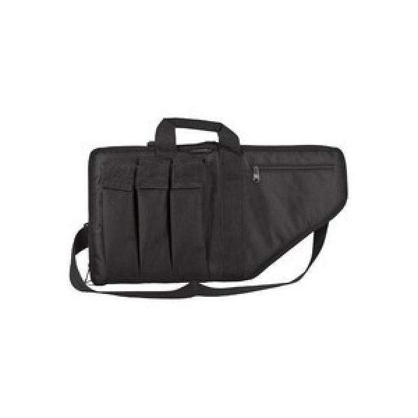 Bulldog Air Gun Accessory 1 Bulldog Pit Bull HD Tactical Assault SMG/Pistol Case