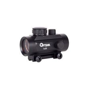 Hatsan Air Gun Accessory 1 Hatsan 1x30 Red Dot Sight, Dovetail