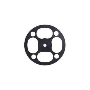 """Hawke Sport Optics Air Gun Accessory 1 Hawke 6"""" Side Wheel"""