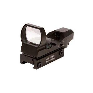Centerpoint Air Gun Accessory 1 CenterPoint Optics 32mm Open Reflex Sight