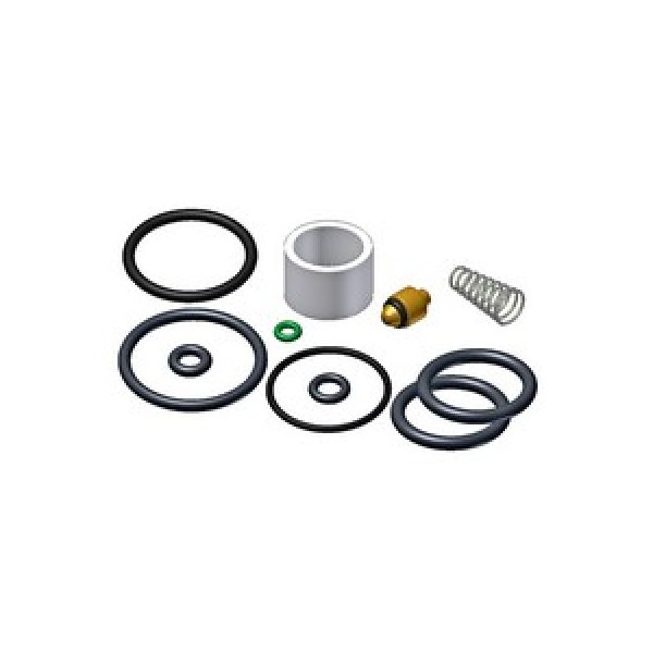 Hill Air Gun Accessory 1 Hill MK4/MK5 Hand Pump Complete Seal Kit