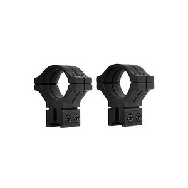 """Bkl Air Gun Accessory 1 BKL Double Strap 1"""" Rings, 14mm Dovetail"""