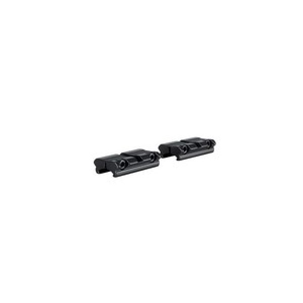 "Hawke Sport Optics Air Gun Accessory 1 Hawke 2-Pc Adapter, Dovetail to Weaver Rail, 3"" Long"
