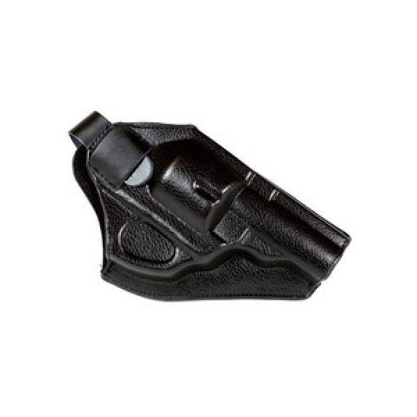 "Dan Wesson Air Gun Accessory 1 Dan Wesson Strike Revolver 2.5-4"" Black Belt Holster"