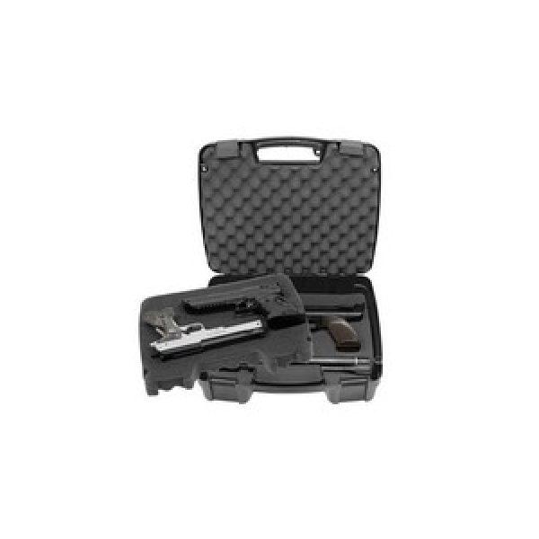 Plano Air Gun Accessory 1 Plano SE Series Quad Pistol Case