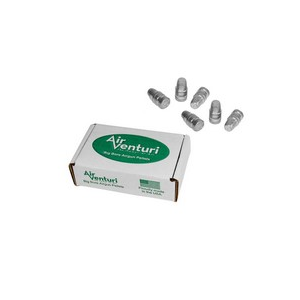 Air Venturi Pellets and BBs 1 Air Venturi Semi-Wadcutter .40 Cal, 232 gr - 50 ct