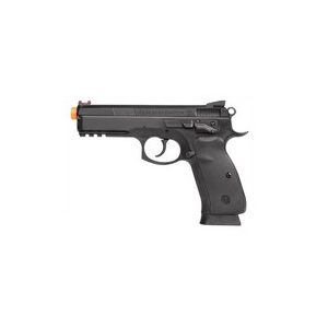 Asg Airsoft Pistol 1 ASG CZ SP-01 Shadow Airsoft Pistol 6mm