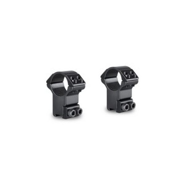 "Hawke Sport Optics Air Gun Accessory 1 Hawke High 1"" Rings, Dovetail"