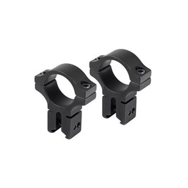 "Bkl Air Gun Accessory 1 BKL High 1"" Rings, Dovetail"