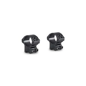 "Hawke Sport Optics Air Gun Accessory 1 Hawke Medium 1"" Rings, Dovetail"