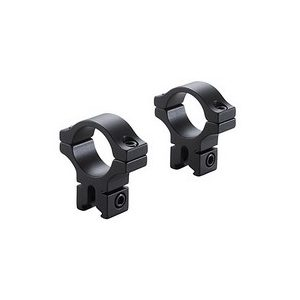 "Bkl Air Gun Accessory 1 BKL 1"" Rings, Dovetail"