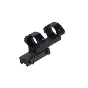 """Centerpoint Air Gun Accessory 1 CenterPoint High Off-Set Mount, 1"""" Rings, Dovetail"""