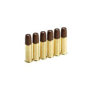 Gletcher Air Gun Accessory 1 Gletcher CLT BB Revolver Cartridges