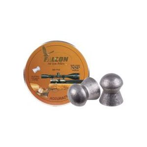 Air Arms Pellets and BBs 1 Air Arms Falcon .22 Cal (5.52mm), 13.43 gr - 500ct 0.22