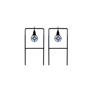 Crosman Air Gun Accessory 1 Crosman Spinning Target, 2 Pack