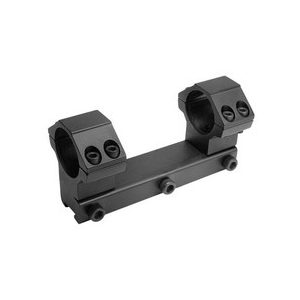 """Centerpoint Air Gun Accessory 1 CenterPoint High Mount, 1"""" Rings, Dovetail"""