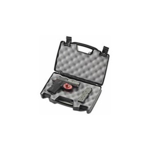 Plano Air Gun Accessory 1 Plano Protector Pistol Case, Single