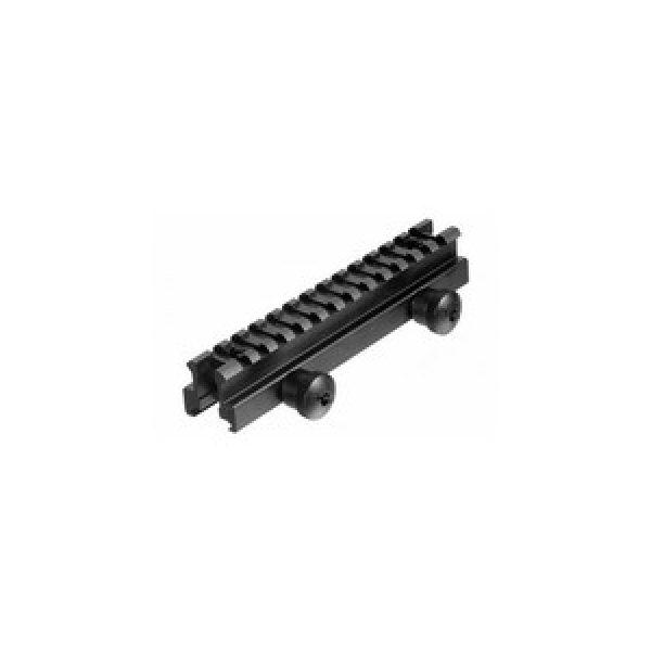 Utg Air Gun Accessory 1 UTG Riser Mount RS08L