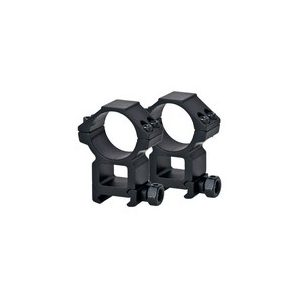 Centerpoint Air Gun Accessory 1 CenterPoint High 30mm See-Thru Rings, Weaver