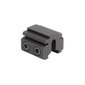 "Bkl Air Gun Accessory 1 BKL Solo Tri-Mount Dovetail Riser Mount, 1"" Long"