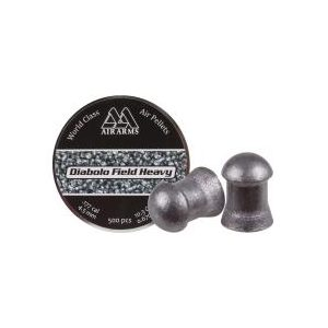 Air Arms Pellets and BBs 1 Air Arms Field Heavy .177 Cal (4.52mm), 10.34 gr - 500ct 0.177