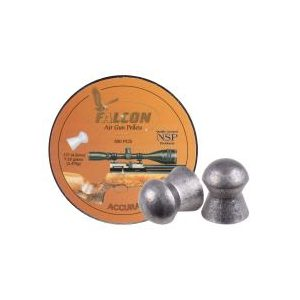 Air Arms Pellets and BBs 1 Air Arms Falcon .177 Cal (4.52mm), 7.33 gr - 500ct 0.177